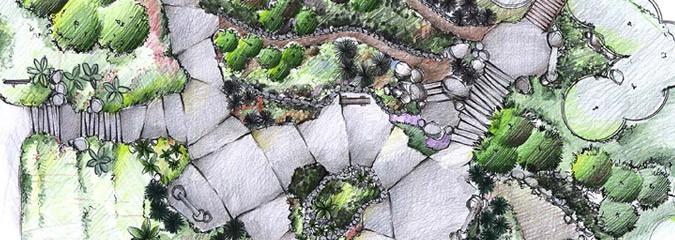 Landscape garden designs leeds garden designers leeds for Landscape design leeds